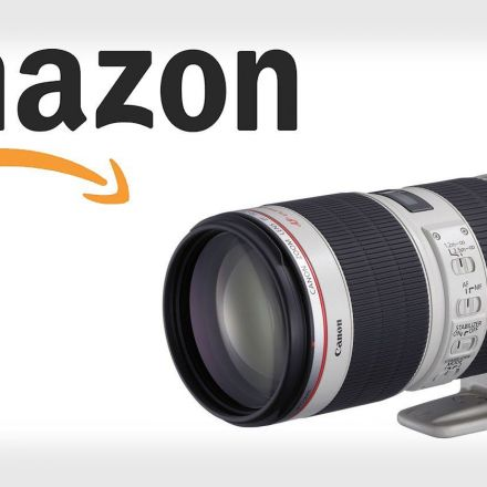 I Fell Victim to a $1,500 Used Camera Lens Scam on Amazon