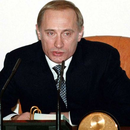 How America Helped Make Vladimir Putin Dictator for Life