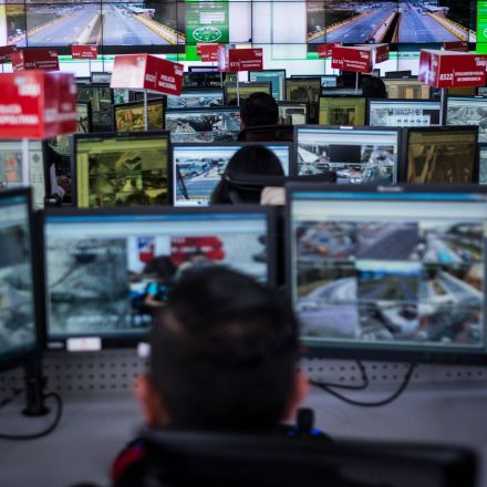 Made in China, Exported to the World: The Surveillance State