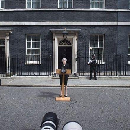 Jeremy Corbyn accuses Theresa May of ignoring terror warnings