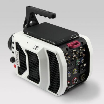 Worlds Best Slow Motion Camera - Snapzu.com