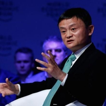 Jack Ma: Artificial intelligence could set off WWIII, but 'humans will win'