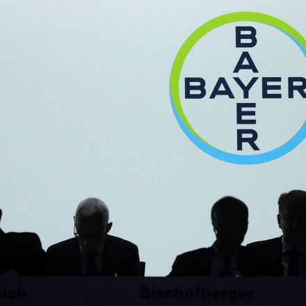 Jury says Bayer must pay $80 million to man who alleged Roundup caused his cancer