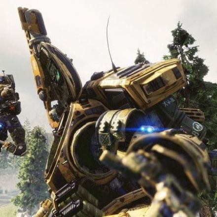 According to a producer at Respawn Entertainment, the Xbox One X renders Titanfall 2 at 6K