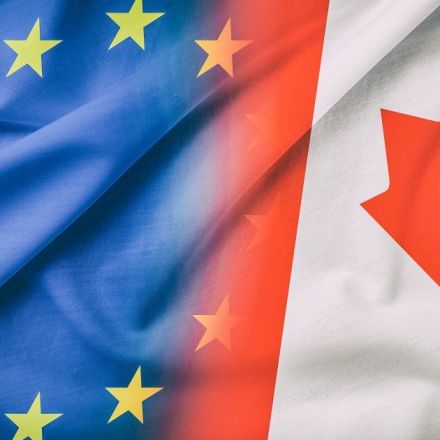 Europe's Single Market May Welcome Canada With Open Arms