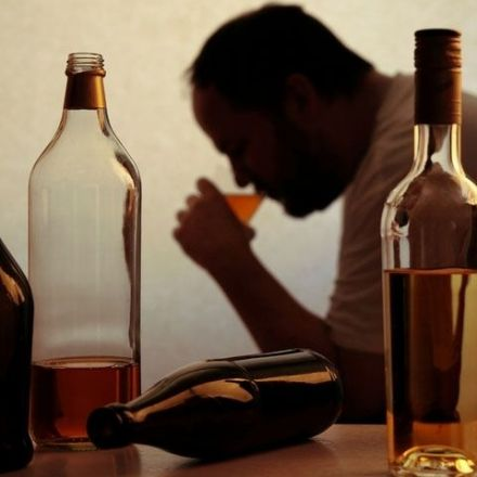 Alcoholics Who Use Cannabis Are Less Likely To Suffer Liver Disease
