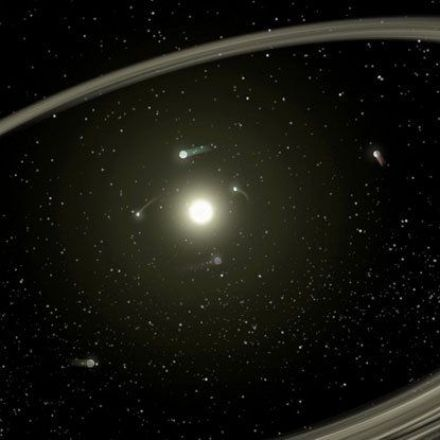 Our Nearest Sun-Like Star Has 2 Planets That Might Be Habitable