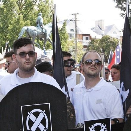 Driver who plowed into crowd at Charlottesville rally guilty of first-degree murder