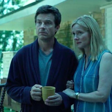 'Ozark' Renewed for Season 2 at Netflix