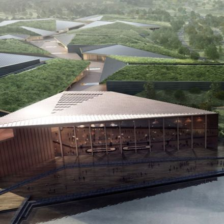 World's largest data center to be built in Arctic Circle