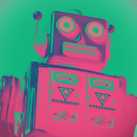 Why the Robot Takeover of the Economy Is Proceeding Slowly