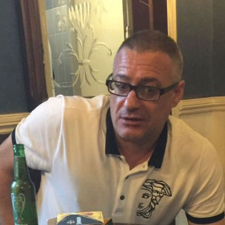 Swedish brewery names beer 'F*** you I'm Millwall' in tribute to man who fought London Bridge attackers