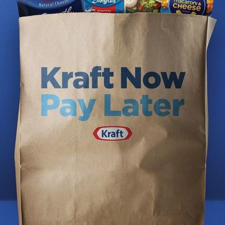 Kraft opens 'free' grocery store for unpaid federal workers