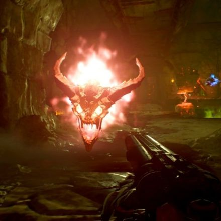 'Doom on Switch' Runs at 30FPS, Multiplayer Download is 9 GB