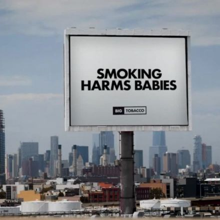 Big tobacco forced to run a year of ads admitting smoking kills