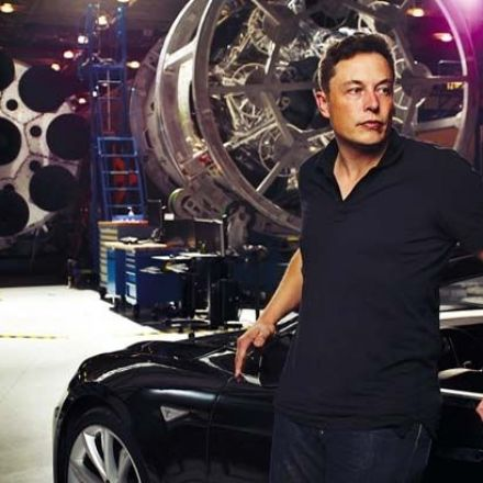 Elon Musk: Burning Fossil Fuels Is the 'Dumbest Experiment in History, By Far'