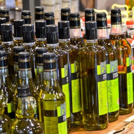 The Great Olive Oil Shortage of 2014 Is Imminent