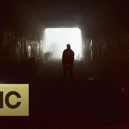 Good Morning Los Angeles: Fear the Walking Dead - Trailer