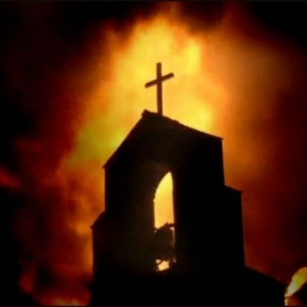 71 get life sentences for torching Egypt church