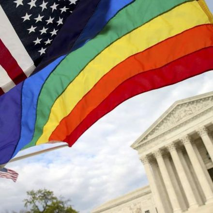 What's at Stake as the Supreme Court Returns to Gay Marriage