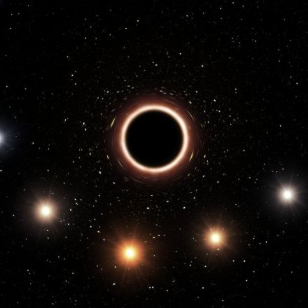 First Successful Test of Einstein's General Relativity Near Supermassive Black Hole