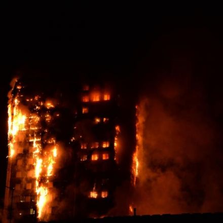 Council 'threatened blogger with legal action' over Grenfell Tower warnings