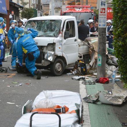 Elderly Drivers Are Wreaking Havoc on Japan's Roads