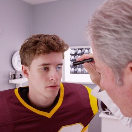 First diagnostic blood test for concussion passed by the FDA