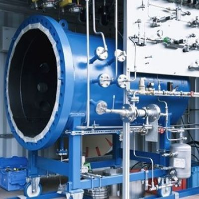 German company can make gasoline from water and airborne CO2