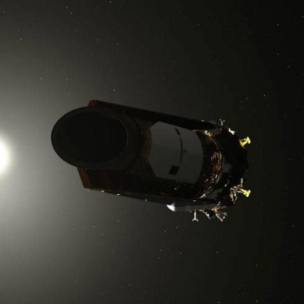 Famed planet-hunting spacecraft is dead. Now what?