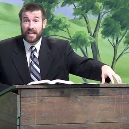Snapzu Politics: Conservative Christian Pastor Calls for ...
