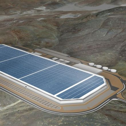Tesla Faces Gigafactory Competition from Asia and Europe