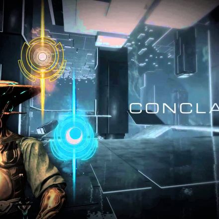 """Warframe: Update 17 - """"Echoes of the Sentient"""" Highlight Video"""