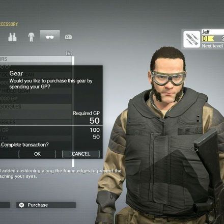 Metal Gear Online: Giant Bomb Quick Look [Extended HD Gameplay]