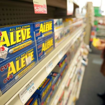 Drug maker hikes price of 2-in-1 painkiller >2,000%—$36 drugs now $3,000