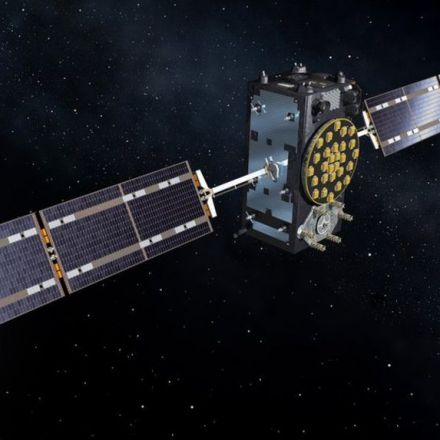 Galileo satellites experiencing multiple clock failures - BBC News