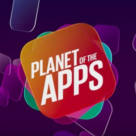 Apple's debut TV series, Planet of the Apps, kicksoff