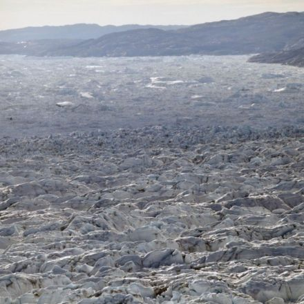 Why NASA's so worried that Greenland's melting could speed up