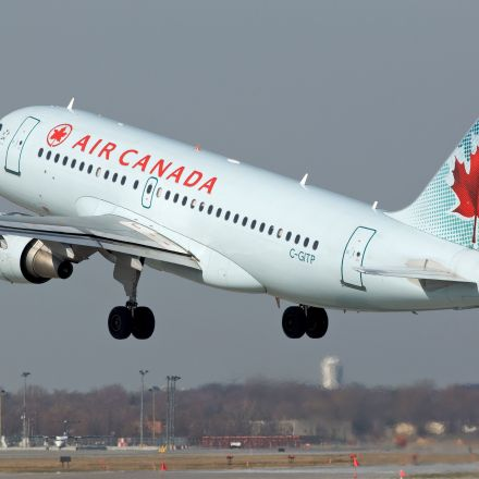 BREAKING: Air Canada plane crashes on runway at Halifax Airport; dozens sent to hospital