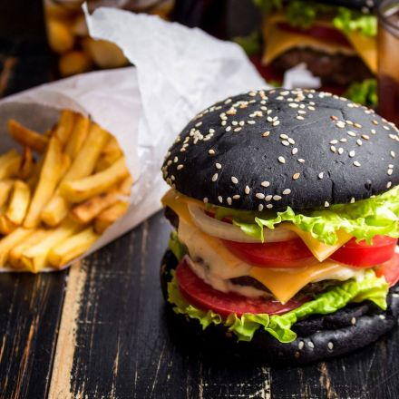 Say goodbye to black food, NYC. New ban prohibits use of activated charcoal