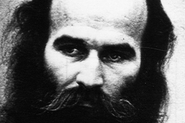 Described as a sadistic beast of a man who brutally abused his followers and even his own children. He performed drunken surgeries on members in a dirty room with kitchen knives that resulted in cruel, unbelievable and agonizing deaths.