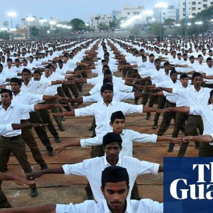 How Hindu supremacists are tearing India apart