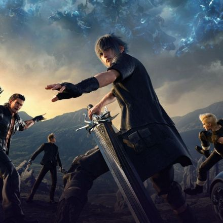 Final Fantasy XV will get mod support, says director
