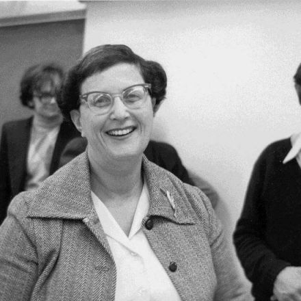 Jean Sammet, Co-Designer of a Pioneering Computer Language, Dies at 89