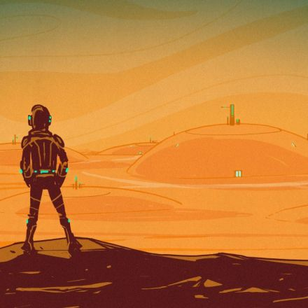 Living on Mars: the Stuff You Never Thought About