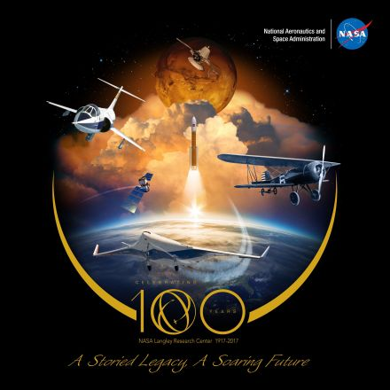 NASA Invites Public to Celebrate 100 Years of Aerospace Breakthroughs