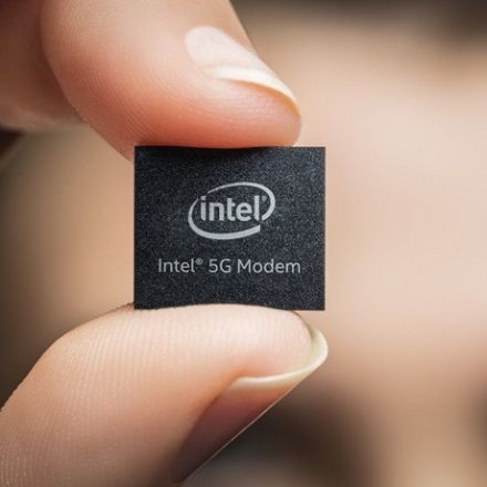 Apple's Acquisition of Intel's Smartphone Modem Business Completed, Intel Admits 'Multi-Billion Dollar Loss'