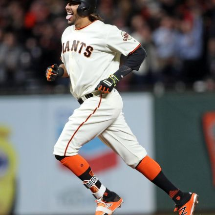 Giants' Michael Morse still feeling concussion effects