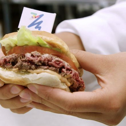 Inside the Strange Science of the Fake Meat That 'Bleeds'