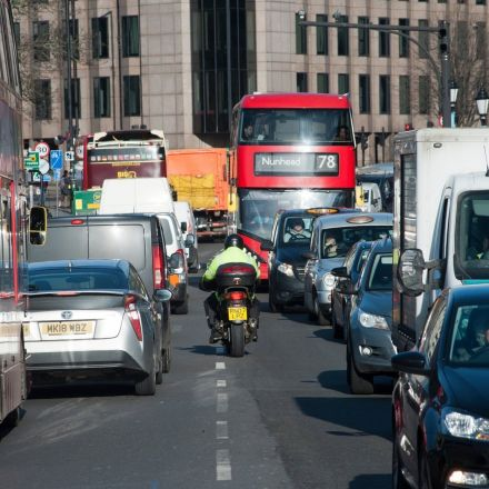 One in five Europeans exposed to harmful noise pollution – study